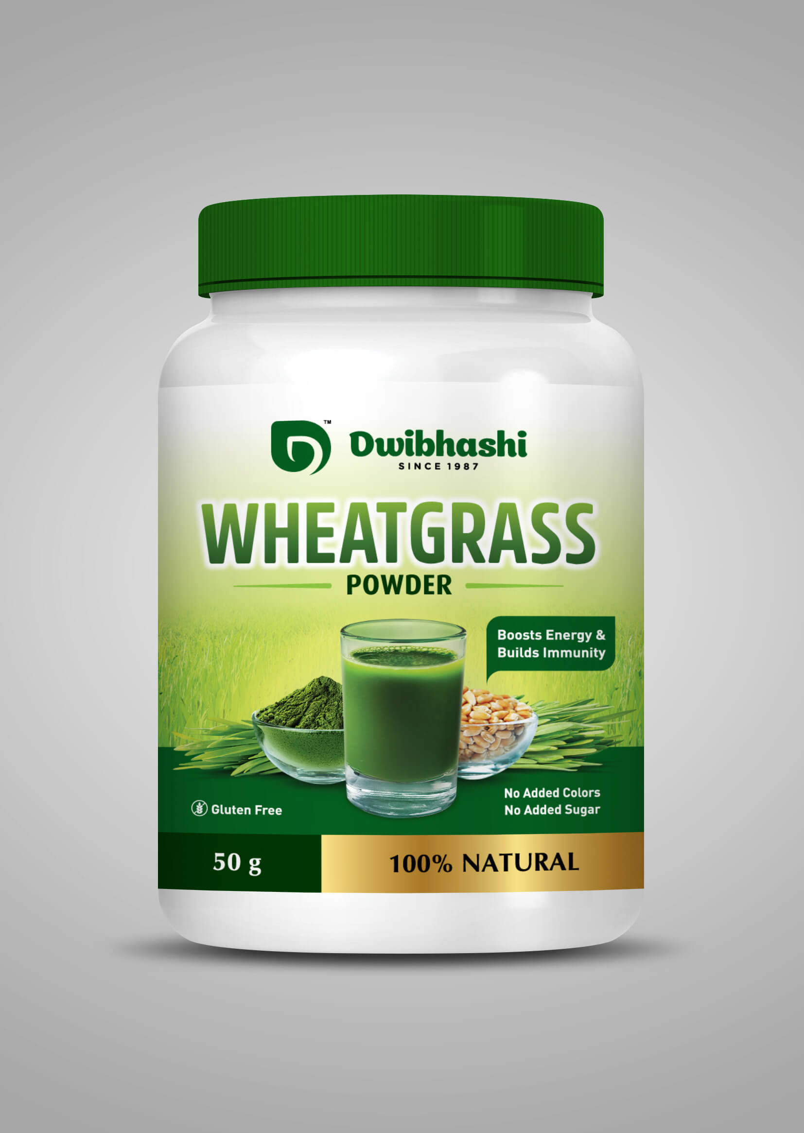 Buy wheatgrass powder online